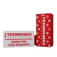 Теплоизоляция Технониколь Техноплекс 1200x600x100 мм